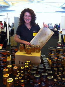 Buzz honey products