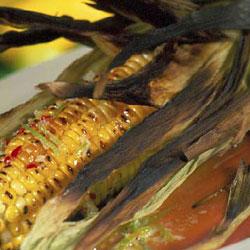 Corn Talk