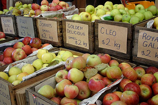 Barossa Farmer's Market